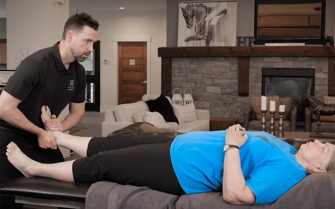 Osteopath Langley | Langley Osteopathy